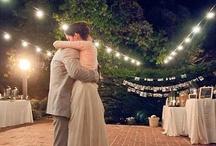 Tiff's Wedding Ideas / by Bettina Ginn