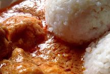 Ghana food recipes