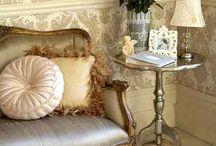 Victorian / Victorian decorating ideas (1837 - 1901)