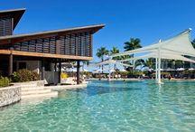FIJI - Radisson BLU Fiji Resort / Radisson BLU Fiji Resort