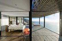 Coolové bývanie a architektúra