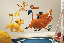 Lion King Theme / For my future non existent child. / by MiKaela Walden