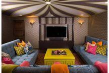 Living room / by AgnesFelt