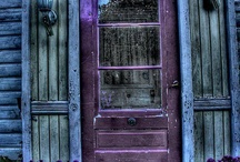 magical doors