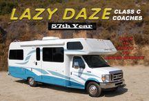 lazydaze restore