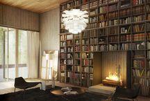 Domáce knižnice