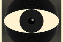 ◊ Mon oeil / Eye