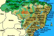 Thema Brazilië