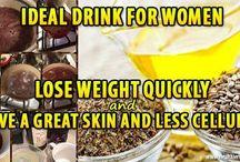 flaxseed  drink
