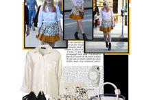 Fashion / by BuzzinBea