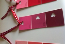 Valentines day ideas / by Betty Struble