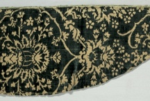 15th century textiles (1420-1500 ca.)