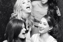 Aria-Spencer-Hanna-Emily♥
