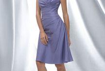 robe et couleur