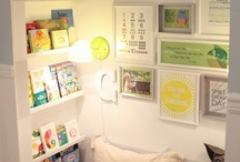 Kids Nook / by Kate Petsolt