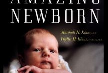 Books - Newborn / Resources for the care and feeding of brand new ones!