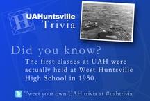 UAHuntsville History