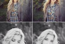 portraits / by Melissa Sturman