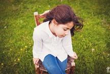 NIÑOS / Sesiones con niños, comuniones etc