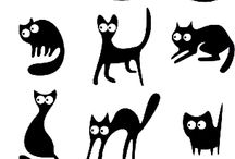 Cats, kittens and all that purr