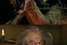 LOTR / Hobbit