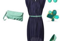 Комбинации одежды