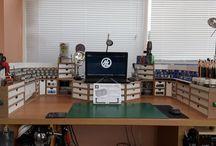 hobby space