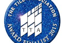 The Tile Association Awards 2015