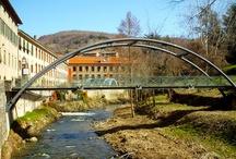 Museo della lana a Stia