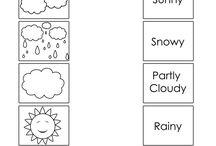 Englanti: sää