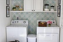 House - Laundry Room / by Andrea Boomsma