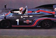 Porsche Sport protótipo