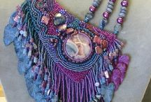 Jewelry, knitting & crochet / by Kate Anderson
