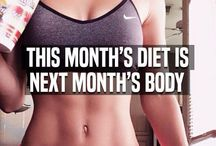 This month's Diet is next month's Body