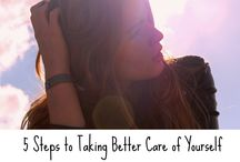 Blog Posts / The best content from the blog to inspire wellbeing, positivity and confidence.
