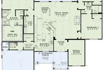 Dream Home - Plans