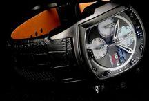 relógios / São relógios de diversas marcas e diversos jeitos