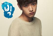 Shin Won Ho ♥