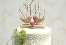 Matrimonio: Love birds Wedding