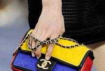 Just Chanel / by Eva Baltas-Marinopoulos
