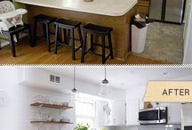 Reno: Before & After