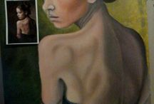 Lourens van Wyk Art / Original art by Lourens van Wyk, amazing artist from Parys.