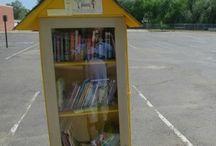 Boulder Little Library