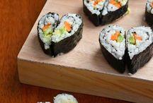 寿司、書斎、秘密基地、ベースコントロール☘️