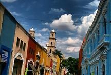 Mérida-Evento Mexico 2014 / Merida, Chichen Itza, Tulum, Cancun, Isla Mujeres.