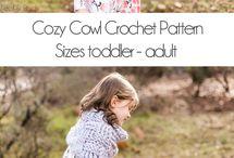 Teal & Finch Crochet Patterns / Crochet patterns, videos, and tutorials by Jen of Teal & Finch.