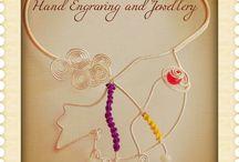 Wire Wrapped Jewelry / Wire Wrapped Jewelry