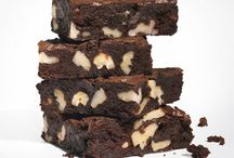 Brownies / by Kim Kessler