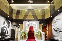 Hotels | interior design