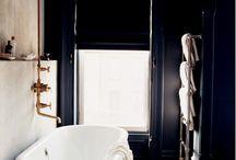 our bath room